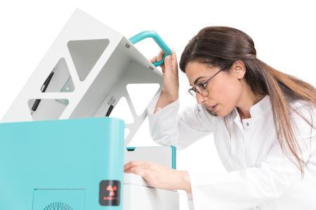 SPECTRO veröffentlicht das SPECTROCUBE ED-RFA-Spektrometer für hochproduktives Compliance Screening von reglementierten Stoffen