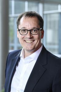 Alexander Dörner, Leiter des Expert Center E-Government der Ceyoniq Technology GmbH