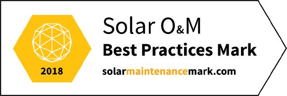 SolarPower Europe's O&M Best Practice Mark