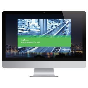 EcoStruxure Automation Expert: Vollständig offene Automatisierungslösung von Schneider Electric