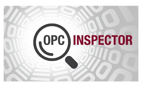 mGuard OPC Inspector