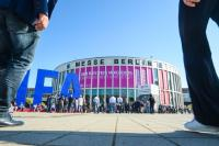 IFA 2018: EXPERT TALKS@IFA Global Markets - Opportunities in sourcing