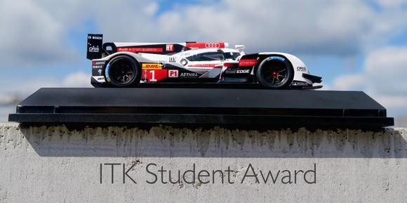 ITK Student Award
