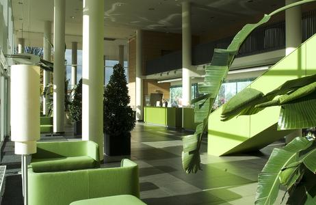 Atlantic Foyer Hotel-Galopp RB