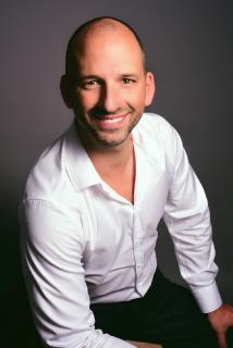 . Lukas Tobler, Vertriebs- und Kooperationspartner von symmedia in den USA