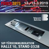 Mit Power in den Messeauftakt 2019: Telecom Behnke auf den Power-Days