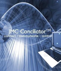 JMC Conciliator Logo