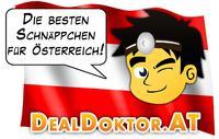 Die besten Schnäppchen für Österreich auf DealDoktor.at
