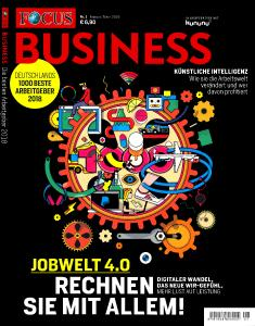 Cover Focus-Business