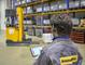 Hannover Messe 2016: Intelligent forklift truck understands speech and gestures
