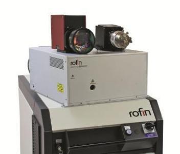 Abb. 1: StarFemto – neueste Ultrakurzpuls-Lasertechnologie