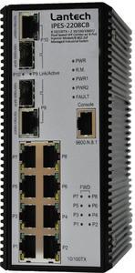 Lantech IPES-2208CB