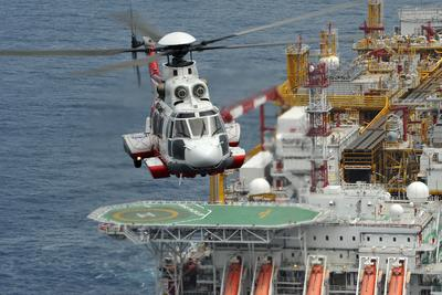 Eurocopter delivers three EC225s to Asian oil and gas operators