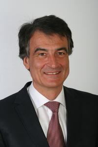 Gerhard Baum