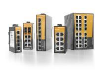 Die neuen Ethernet Switches von Weidmüller sind speziell für kleinere Industrie¬netzwerke entwickelt – für eine sichere, zuverlässige Kommunikation zwischen Ethernet basierten Maschinen und Anlagen sowie die Anbindung von Ethernet Geräten an ein übergeordnetes Netz