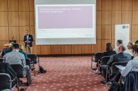 Neues Konzept bringt Startups und Chemieindustrie im Rheinland zusammen