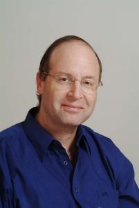 Gideon Greif (c) Malka und Yoram Weinberg