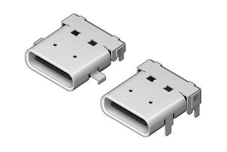 MPE-Garry präsentiert neueste USB-Technologie für die Platinenmontage