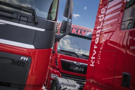 KLVrent expandiert weiter: Unser kompetenter Partner NFC Mahler bietet im badischen Raum einen weiteren Stützpunkt der KLVrent Nutzfahrzeugvermietung