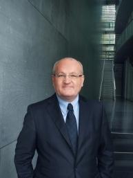 Ulrich Dietz, CEO