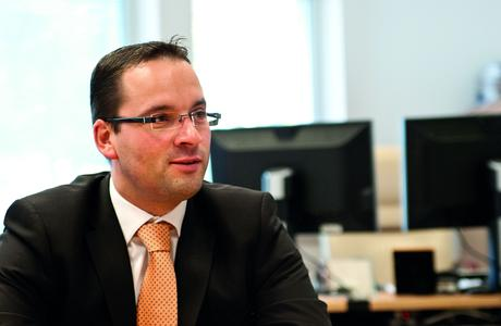 Alexander Schmidt ist geschäftsführender Gesellschafter der svh24.de GmbH und schätzt an Fairrank insbesondere die schnelle Umsetzung der Maßnahmen und die intensive Zusammenarbeit