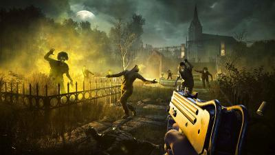 Far Cry 5 Dead Living Zombies DLC erscheint am 28. August