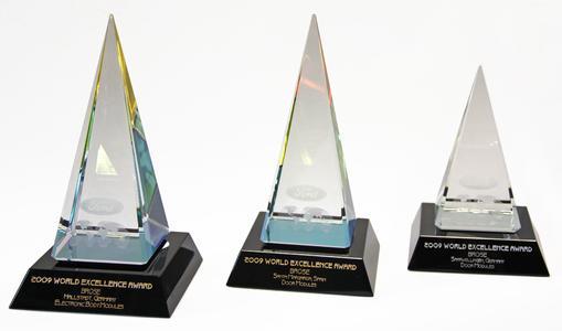 Drei Brose Werke hat die Ford Motor Company mit dem Ford World Excellence Award ausgezeichnet: Hallstadt und Sta. Margarida erhielten den Preis in Gold, das Werk in Saarwellingen in Silber