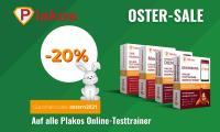 Oster SALE bei Plakos - 20% auf alles!