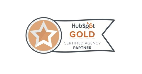 factory42 HubSpot Gold Partner