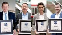 "Knorr-Bremse named ""Best Brand 2020"" in readers' poll by ETM publishing house"