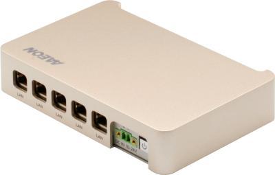 KI Embedded: Boxer-8220AI Box PC mit NVDIA Nano