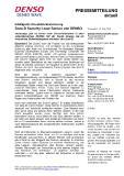[PDF] Pressemitteilung: Zone-D Security Laser Sensor von DENSO