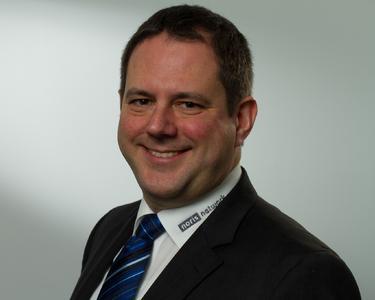 Joachim Astel, Vorstand der noris network AG (Bildquelle: noris network)