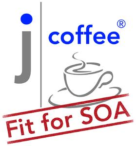 JCoffee: Fit for SOA