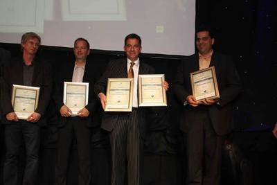 Conga Award 2009