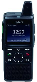 PNC370: New PoC radio from Hytera utilizes LTE and Wi-Fi