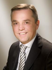 Jean Renard Sales Director Frankreich Belgien bei Mindjet