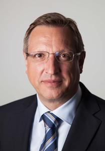 Walter Schumann, Vorstand der G DATA Software AG