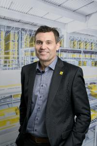 Andreas Wimmer – Andreas Wimmer, Product Solutions, SSI Schaefer