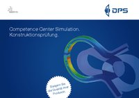 SolidWorks Simulation - Unser Competence Center