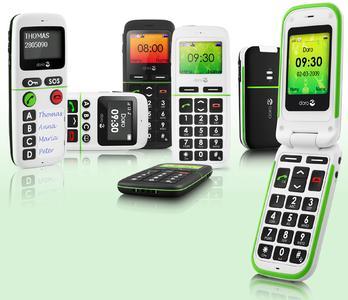 Doro GSM all Version