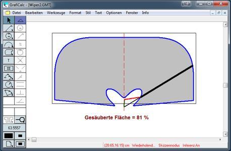 """""""Pre-CAD"""" Software GrafiCalc zum günstigen Studententarif"""