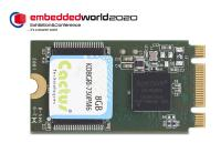 Cactus Technologies an der Embedded World 2020