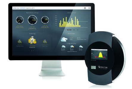 Solare Datensysteme GmbH - Sibert Solar wird Servicepartner in UK und Irland