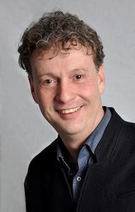 BMZ CEO Sven Bauer