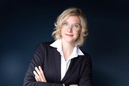 Saskia Barnschen hat Psychology & Management an der ISM München studiert.