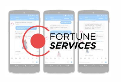 Die Fortuneglobe Gruppe startet mit Fortune Services in den Social Commerce