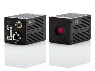 JAI AT GigE Vision Color Cameras