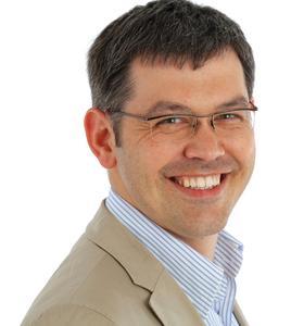 Siegfried Stepke, Geschäftsführer, e-dialog