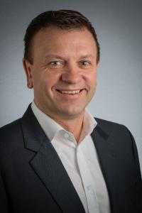 Hans Joachim Machetanz wird neuer CEO bei TÜV SÜD Chemie Service